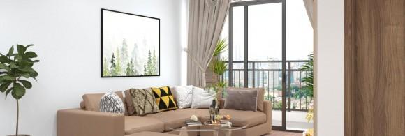 Dự án nội thất nổi bật 2021 của Tuyết Vy - Sun Grand City Ancora Residence