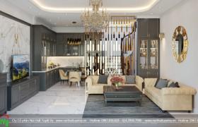 Bộ sưu tập nội thất phòng khách hiện đại, sáng tạo cho từng không gian sống