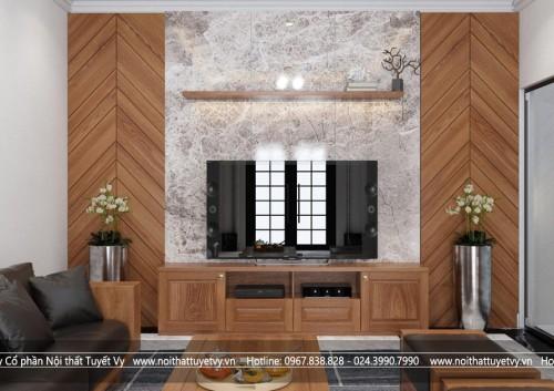 Thi công hoàn thiện nội thất căn nhà phố Tô Hiệu, Hà Đông, Hà Nội
