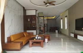 Bàn giao công trình thực tế - chị Quỳnh tại Thái Nguyên