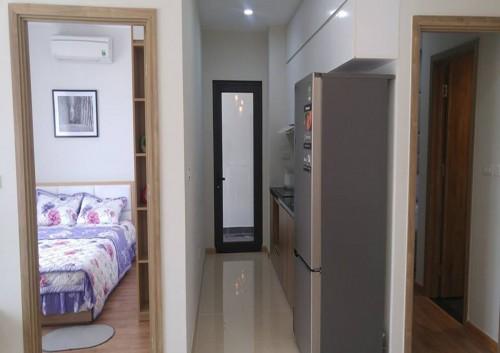 Thiết kế, thi công nội thất chung cư Xuân Mai - Nhà Mẫu