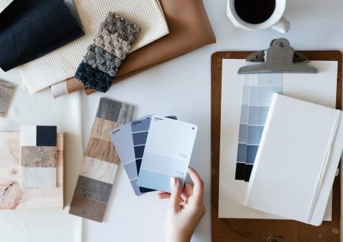 Thiết kế nội thất và trang trí nội thất: Đâu là sự khác biệt?
