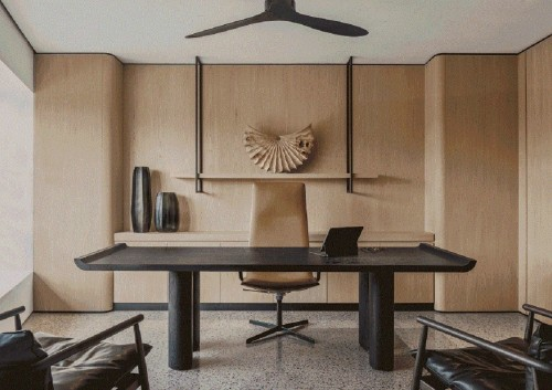 Những thiết kế nội thất văn phòng truyền cảm hứng sáng tạo