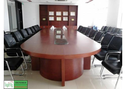 Nội thất phòng họp đẹp PH01
