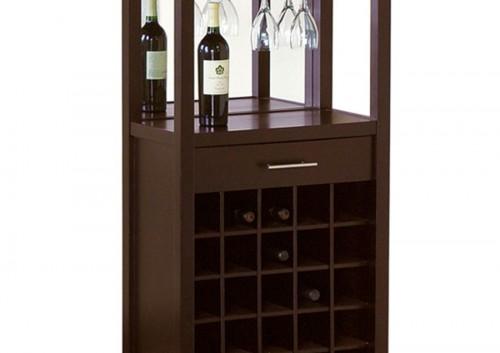 Tủ rượu mini TR04