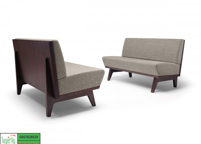 Bộ bàn ghế phòng khách giá rẻ BG07