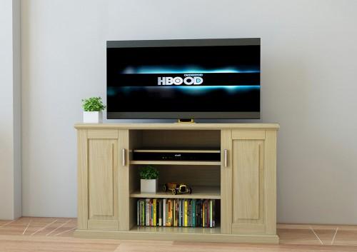 Kệ tivi gỗ tần bì - KTV13