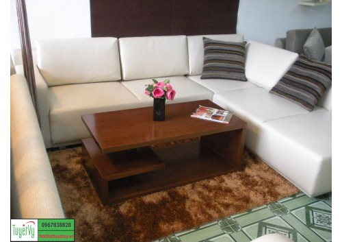 Sofa Nỉ đẹp SFN03