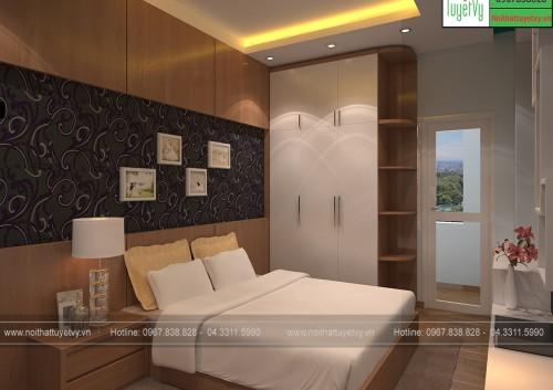 Phòng ngủ đẹp - PNBM04