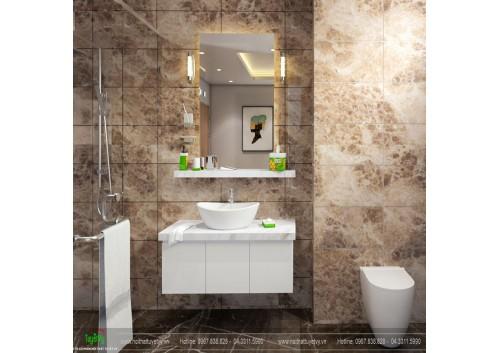 Nhà tắm đẹp - WC01