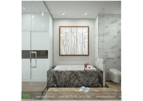 Phòng tắm đẹp - WC02