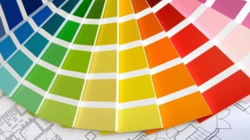 Màu sắc có ý nghĩa như thế nào trong thiết kế nội thất