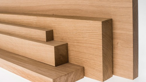 Gỗ Sồi là gì ? Ưu và nhược điểm của gỗ Sồi trong nội thất