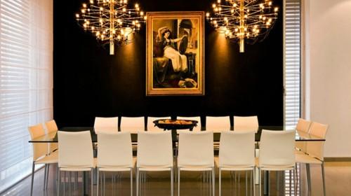 50 mẫu bàn ghế ăn đẹp nhất thế giới -P1