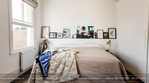 10 cách để trang trí phòng ngủ nhỏ trở nên rộng rãi hơn P3