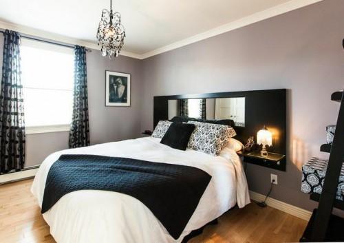 5 màu sắc trung tính trong nội thất phòng ngủ