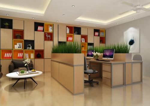 Văn phòng làm việc của phòng công tác SV đại học Hà Nội