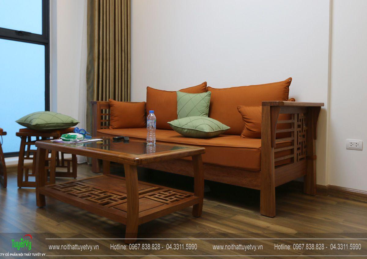 nội thất phòng khách goldmark 3