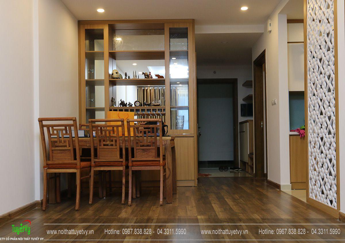 nội thất phòng khách goldmark 4