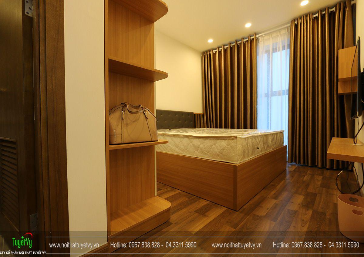 nội thất phòng ngủ bố mẹ 1