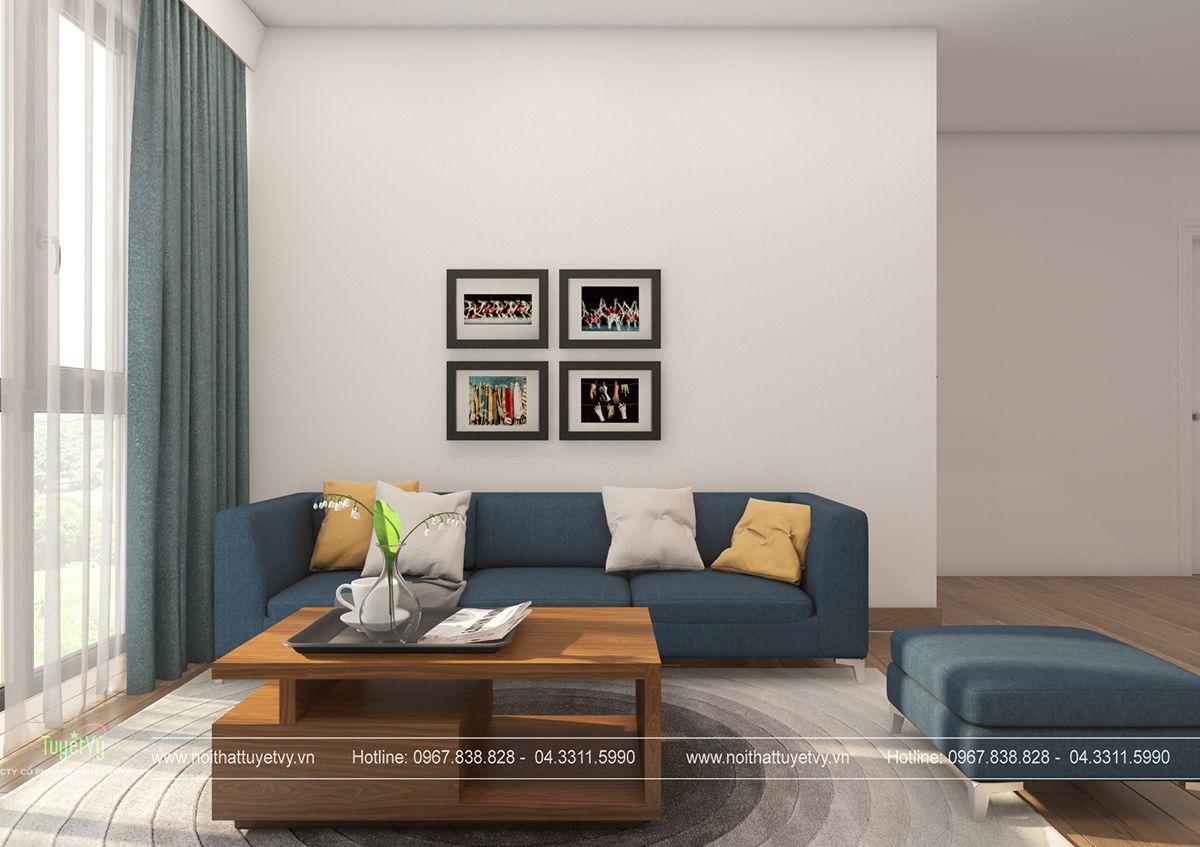 Thiết kế nội thất chung cư giá rẻ Mipec Long Biên 02