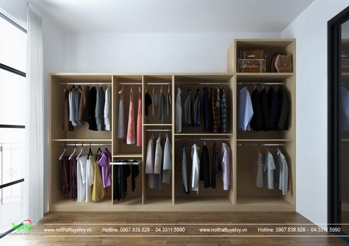 Tủ quần áo công nghiệp TQA15