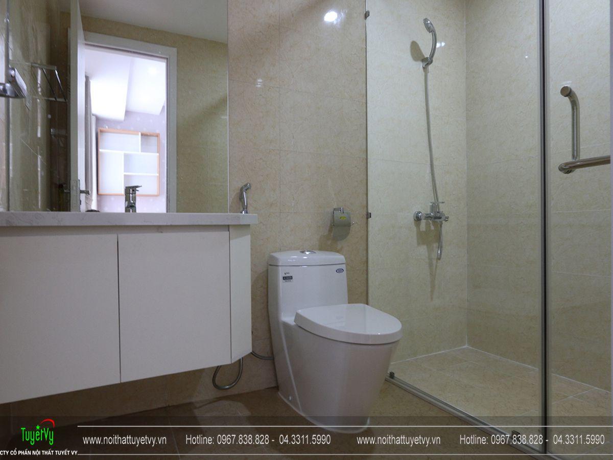 Nội thất nhà tắm meco complex 01