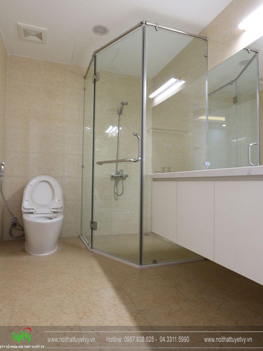 Nội thất nhà tắm meco complex 02