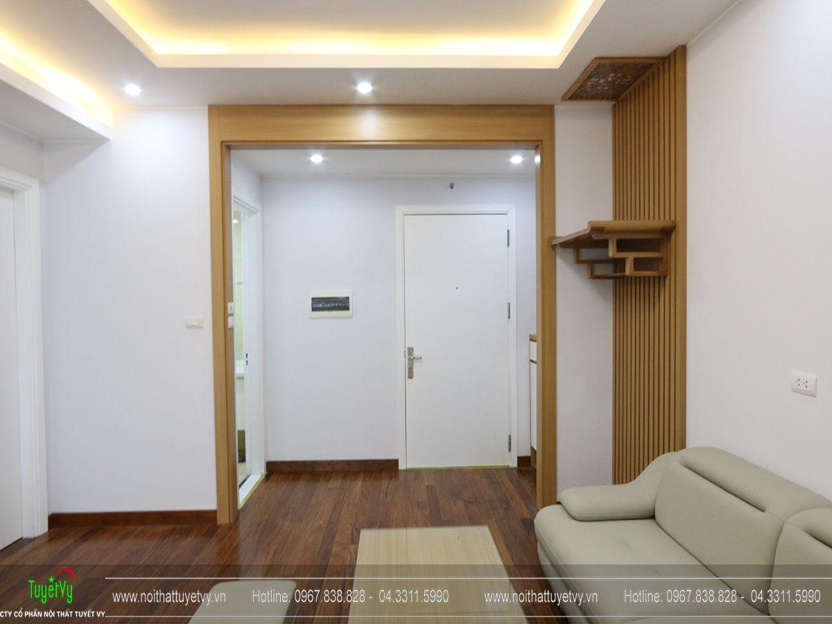 Nội thất phòng khách meco complex 01
