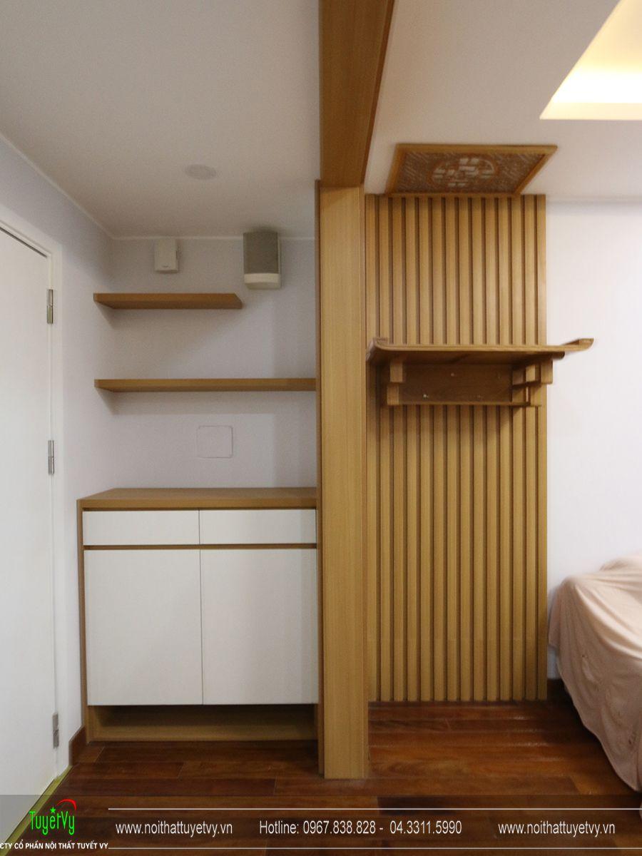 Nội thất phòng khách meco complex 02