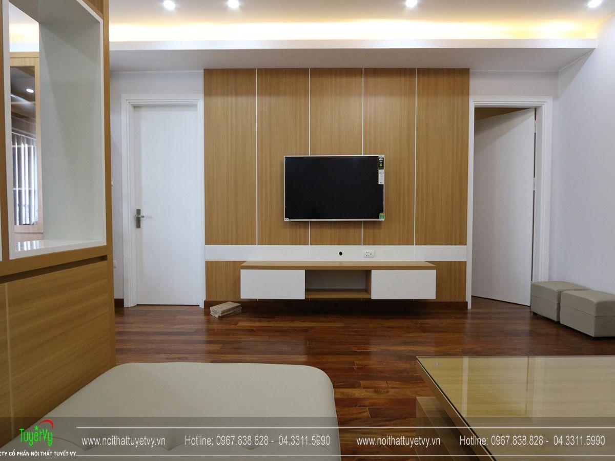 Nội thất phòng khách meco complex 07