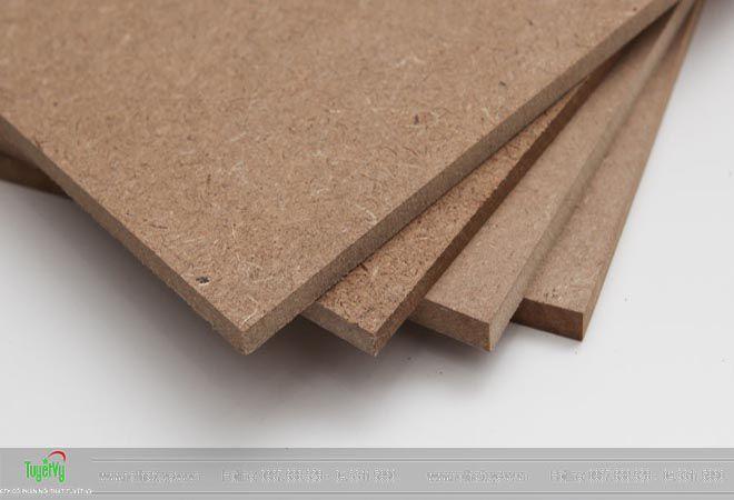 Các loại gỗ công nghiệp 06