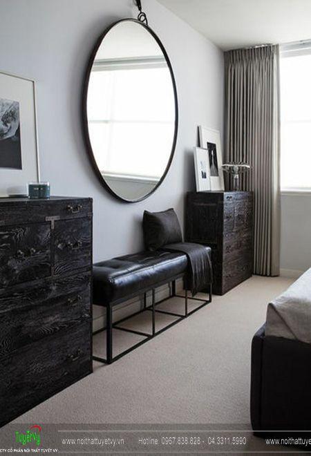 Gợi ý trang trí giúp sáng bừng không gian căn phòng của bạn
