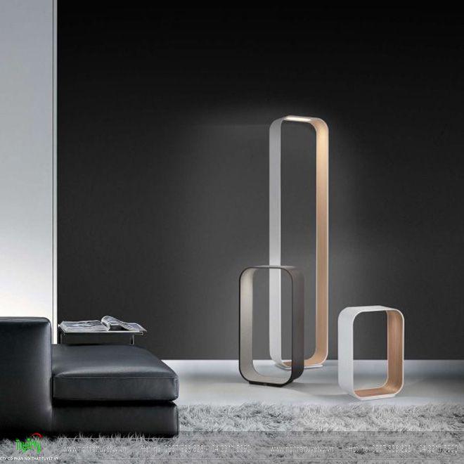 Những mẫu đèn trang trí đẹp cho không gian nội thất nhà bạn