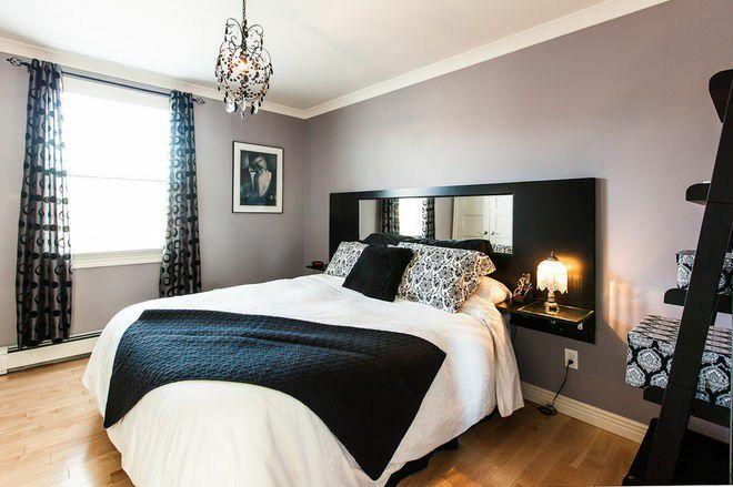 5 màu sơn trung tính trong nội thất phòng ngủ 1