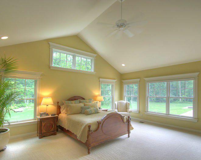 5 màu sơn trung tính trong nội thất phòng ngủ 11