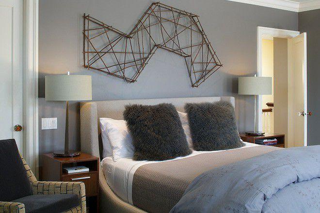5 màu sơn trung tính trong nội thất phòng ngủ 14