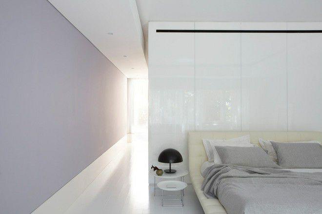 5 màu sơn trung tính trong nội thất phòng ngủ 2