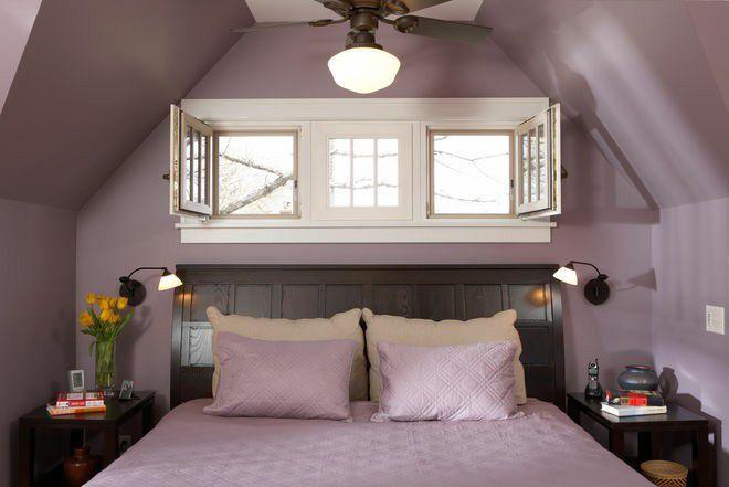 5 màu sơn trung tính trong nội thất phòng ngủ 3