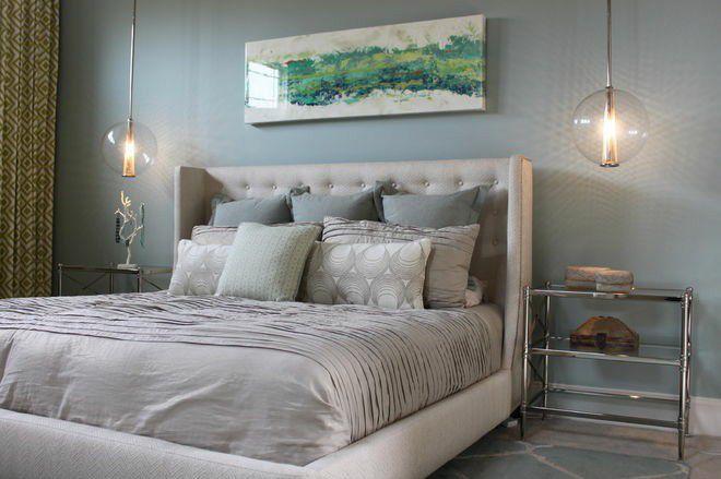 5 màu sơn trung tính trong nội thất phòng ngủ 4