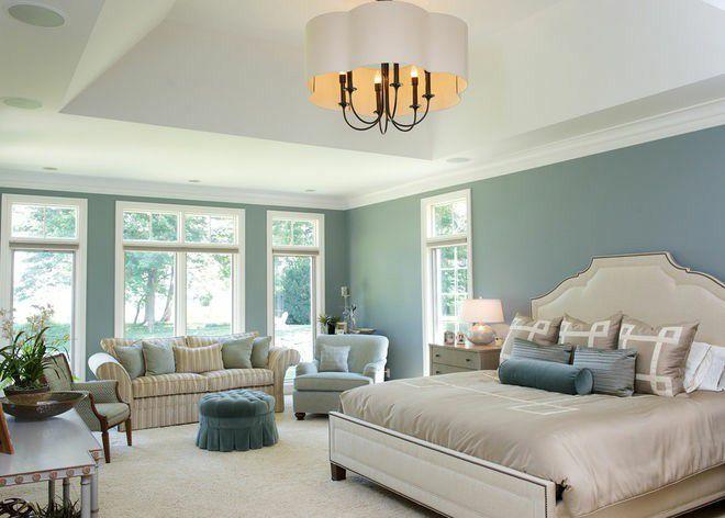 5 màu sơn trung tính trong nội thất phòng ngủ 5