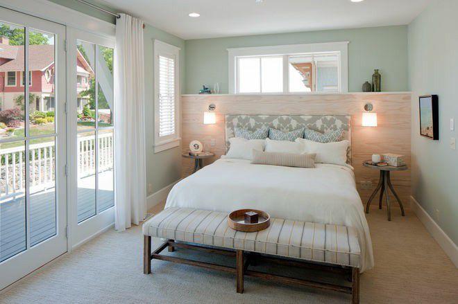 5 màu sơn trung tính trong nội thất phòng ngủ 7