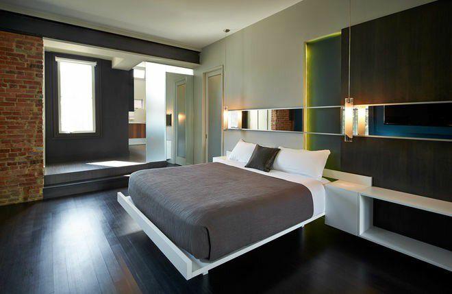 5 màu sơn trung tính trong nội thất phòng ngủ 9